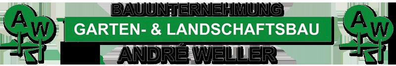 Bauunternehmung Weller Logo